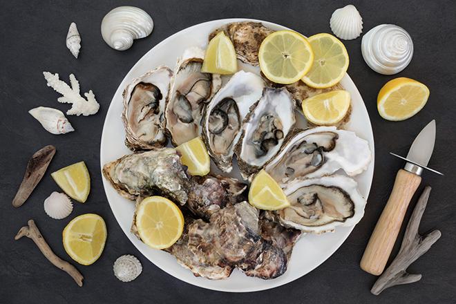 spécialités gastronomie normande